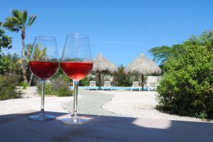 Aruba Villa Florida, Ville  Noord - big - 34