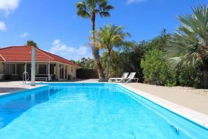Aruba Villa Florida, Ville  Noord - big - 35