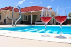 Aruba Villa Florida, Ville  Noord - big - 37