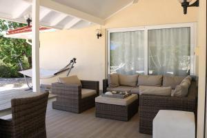 Aruba Villa Florida, Ville  Noord - big - 38