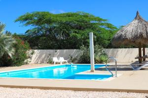 Aruba Villa Florida, Ville  Noord - big - 39