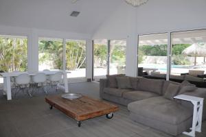 Aruba Villa Florida, Ville  Noord - big - 41