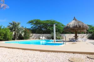 Aruba Villa Florida, Ville  Noord - big - 42