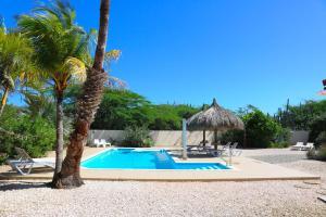 Aruba Villa Florida, Ville  Noord - big - 43