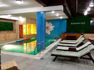 Elegant Lux Hotel - Bansko
