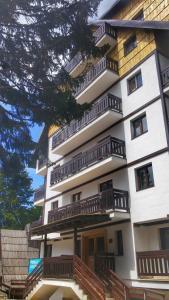 Apartments Zed Vila Zvoncica, Appartamenti  Kopaonik - big - 1