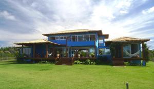 Casa Azul Maraú - Marau