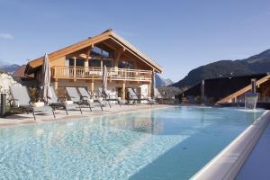 Mountains Hotel - Seefeld