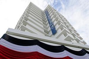 The Executive Hotel