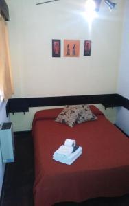 Electra, Hotels  Mar del Plata - big - 42