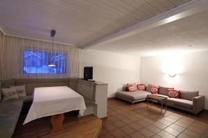 Hotel Concordia - Davos