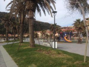 Americhe Apartment, Apartmanok  Sestri Levante - big - 24