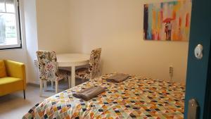 My Home in Lisbon, Lisbon
