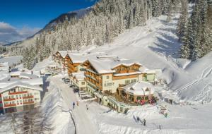Hotel Alpenhof Superior - Zauchensee