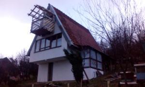 Visoko Vacation Home, Dovolenkové domy  Visoko - big - 16