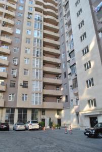 Luxurious Apartment by Caspian Housing, Apartmány  Baku - big - 21