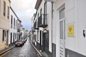 Estudio centro de Ponta Delgada