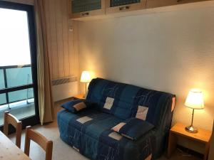 Appartement Chamrousse le Vernon - Apartment - Chamrousse