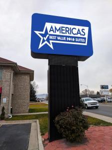 Americas Best Value Inn & Suites Provo - Nephi