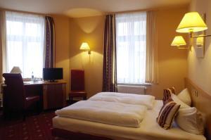 Hotel Merseburger Hof - Lindenau