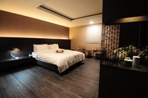 Hotel Tate, Hotely  Suwon - big - 10