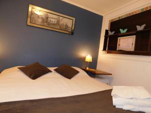 Hotel 7 Norte, Отели  Винья-дель-Мар - big - 53