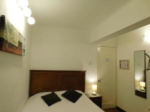 Hotel 7 Norte, Отели  Винья-дель-Мар - big - 64