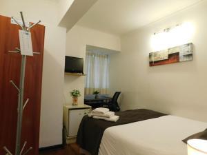Hotel 7 Norte, Отели  Винья-дель-Мар - big - 66