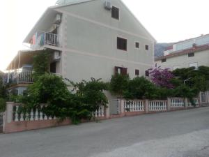 Apartment Orebic 11834a
