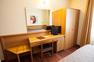 Hotel Esperia, Отели  Ро - big - 33