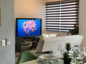 Luxury Apartments Donwtown, Appartamenti  Cancún - big - 80