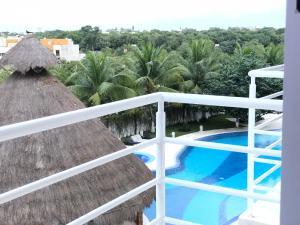 Luxury Apartments Donwtown, Appartamenti  Cancún - big - 83