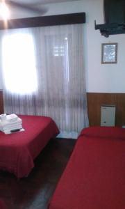 Electra, Hotels  Mar del Plata - big - 5