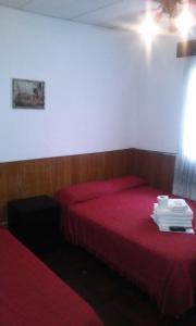 Electra, Hotels  Mar del Plata - big - 39