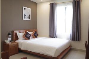 Mai Villa Hotel - Phu My Hung, Hotel  Ho Chi Minh - big - 22