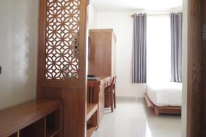 Mai Villa Hotel - Phu My Hung, Hotel  Ho Chi Minh - big - 4