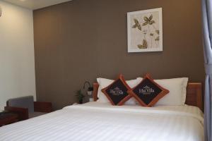 Mai Villa Hotel - Phu My Hung, Hotel  Ho Chi Minh - big - 11