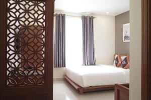 Mai Villa Hotel - Phu My Hung, Hotel  Ho Chi Minh - big - 9