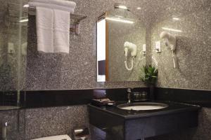 Mai Villa Hotel - Phu My Hung, Hotel  Ho Chi Minh - big - 8