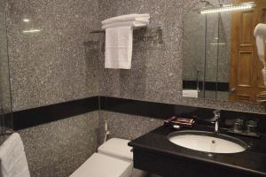 Mai Villa Hotel - Phu My Hung, Hotel  Ho Chi Minh - big - 7
