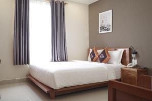 Mai Villa Hotel - Phu My Hung, Hotel  Ho Chi Minh - big - 15
