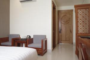 Mai Villa Hotel - Phu My Hung, Hotel  Ho Chi Minh - big - 3