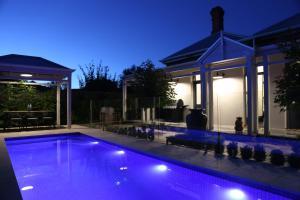 obrázek - Hollidge House Luxury Apartments