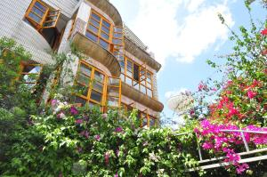 Hostels e Albergues - The Hump-Mulan Guest House
