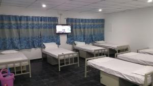 Auberges de jeunesse - S.A.N Dormitory