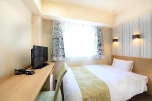 Hotel Lifetree Hitachinoushiku, Отели эконом-класса  Ushiku - big - 25