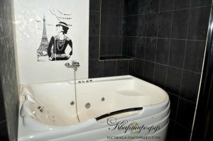 obrázek - Studio Apartment on Pastukhova