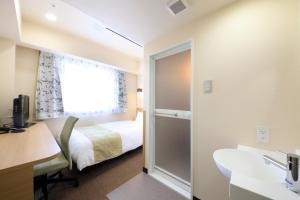 Hotel Lifetree Hitachinoushiku, Отели эконом-класса  Ushiku - big - 24