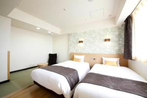 Hotel Lifetree Hitachinoushiku, Отели эконом-класса  Ushiku - big - 14