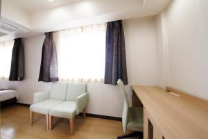 Hotel Lifetree Hitachinoushiku, Отели эконом-класса  Ushiku - big - 15